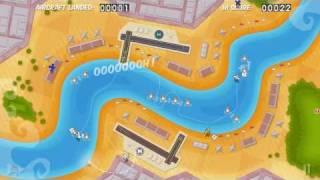 Flight Control HD for PC/Mac via Steam - Gameplay Video
