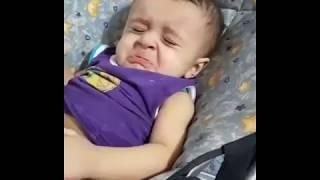 Mojza Imam Hussain   Baby Crying say Ya Hussain