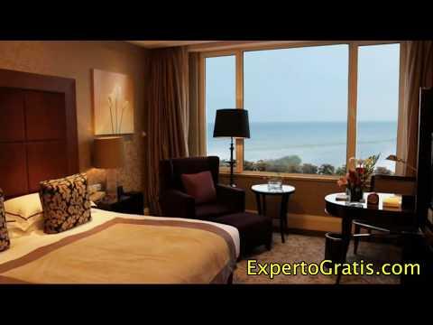 Qingdao Seaview Garden Hotel, Qingdao, China - 5 star hotel