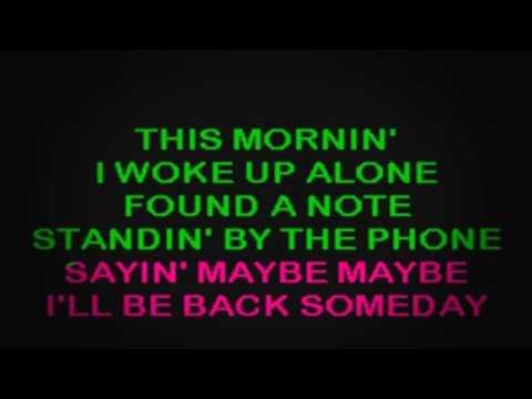 SC2033 03   Hootie & The Blowfish   Let Her Cry [karaoke]