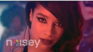 "Lianne La Havas - ""Elusive"" (Official Video)"