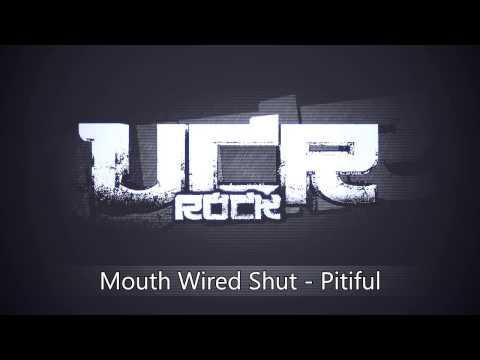 Mouth Wired Shut - Pitiful [HD]