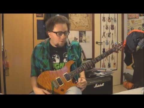 Tristam - My Friend (Guitar Cover)