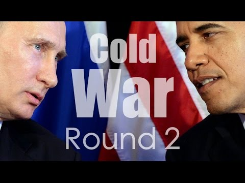 """INSANE: Obama's Sanctions on Russia """"Insufficient"""" to Some Democrats"""