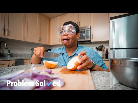 Do these 5 viral kitchen hacks actually work? | Problem Solved