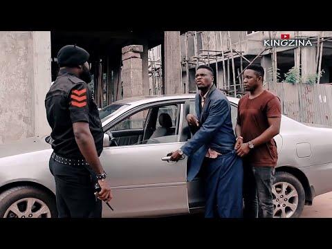 Wahala Officer Jam Wahala! - Sergeant Efosa Vs No1 Fake Pastor - KingZina Comedy X Home Of Laughter
