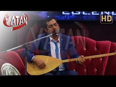 Ankaralı Yasemin Ankaralı Turgut Vatan Tv - Beni Görmek İçin Gelme - Yandım Allah Yandım