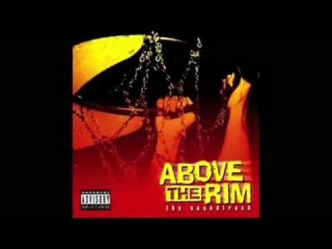 Tupac Pour Out A Little Liquor Above The Rim Soundtrack Version