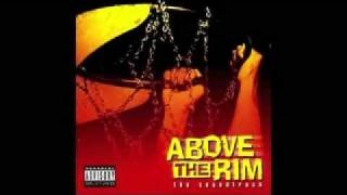 Tupac- Pour Out A Little Liquor (Above The Rim Soundtrack Version)