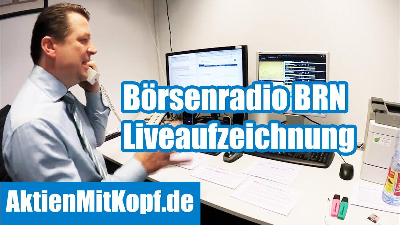 Boersenradio Network