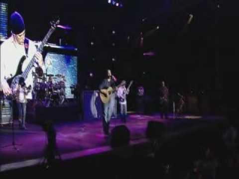 Dave Matthews Band The Gorge #3: Pig