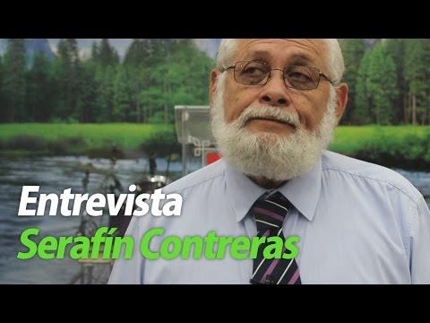 Entrevista Serafín Contreras De Renuevo De Plenitud Youtube