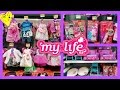 My life As Doll Clothes  Section At Walmart 2017