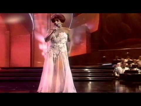 Shirley Bassey - Big Spender (1996 TV Special)