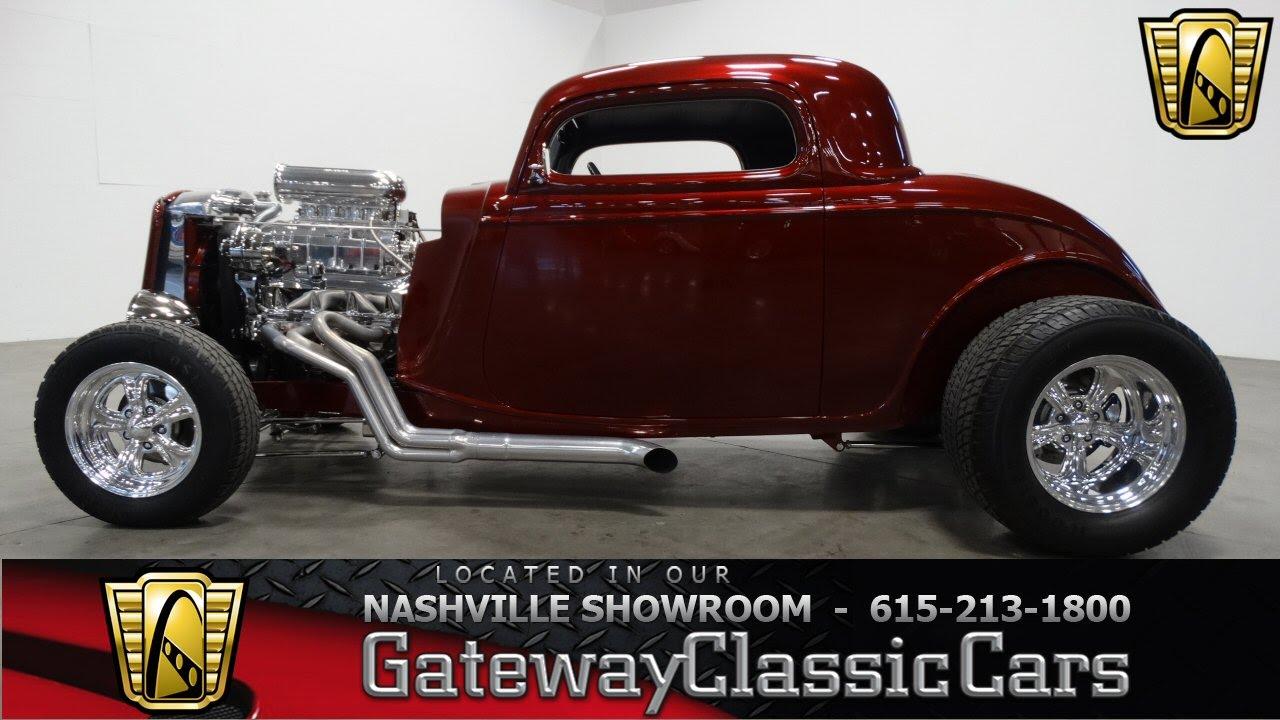 2003 Chevrolet Silverado 2500HD,Gateway classic cars ... |Gateway Classic Cars Nashville