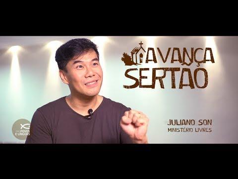 Juliano Son | Entrevista Avança Sertão