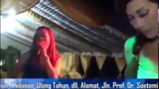 Lagu Koplo Hot - Gadis Bukan Perawan - Saweran Parah