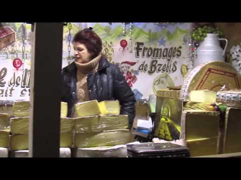 Radio Bach Christmas in Paris
