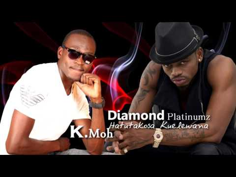 Diamond Platinumz Ft K.Moh - Nakupenda