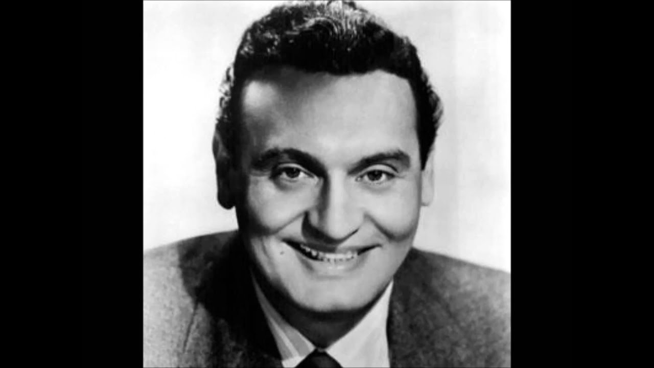 frankie laine i believe lyrics