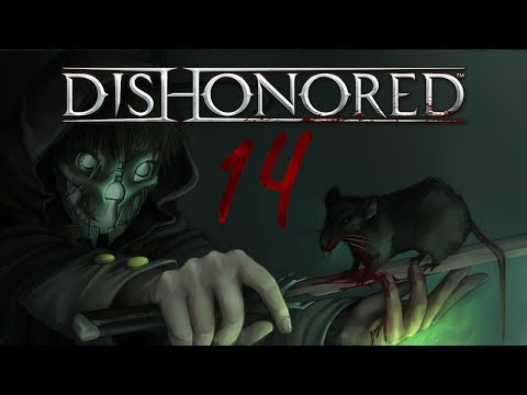 Cry Plays: Dishonored [P14]