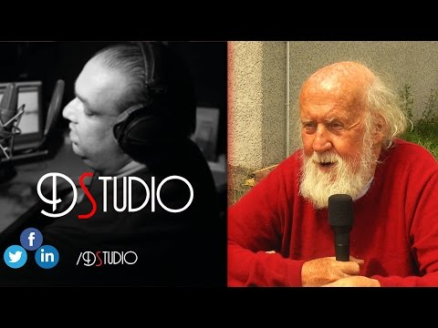 Interview Hubert Reeves à Planète Mars, Observatoire Hubert Reeves