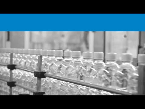 Donaldson Mineral Water/Bottled Water Customer Testimonial