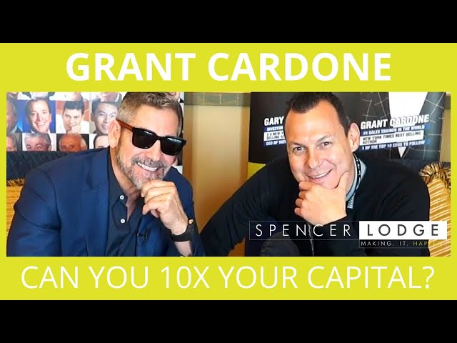 Grant Cardone Interview - The Truth Behind Cardone Capital