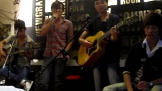[CLB Guitar Tân Phú] Giao lưu HUFI - Choi voi toi ru toi