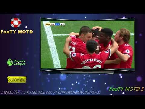 Ligi Kuu England �/2018►Wiki1►13/08/2017►Highlights/Magoli Yote