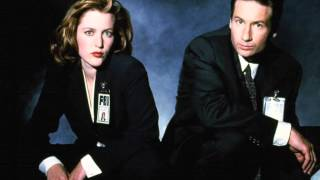СЕКРЕТНЫЕ МАТЕРИАЛЫ - The X-Files