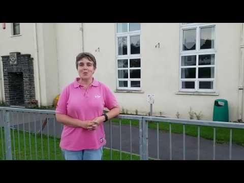 Hysbys Eisteddfod RTJ Pantyfedwen Llanbedr Pont Steffan 2016
