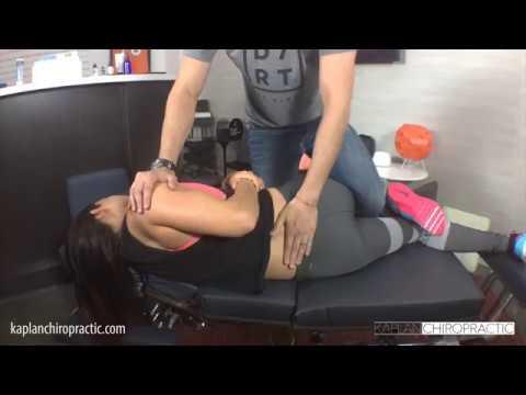 Miami Beach FL Chiropractor : Basics Of A Chiropractic Adjustment