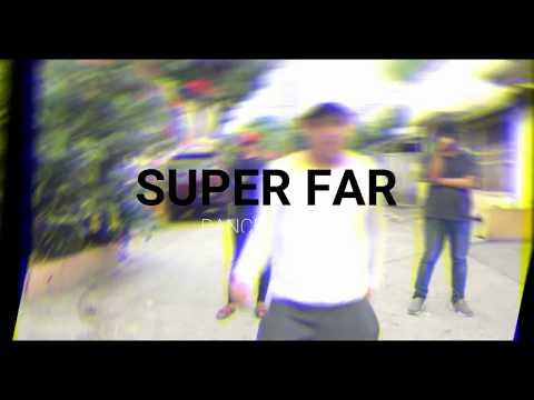 Super Far Dance Cover