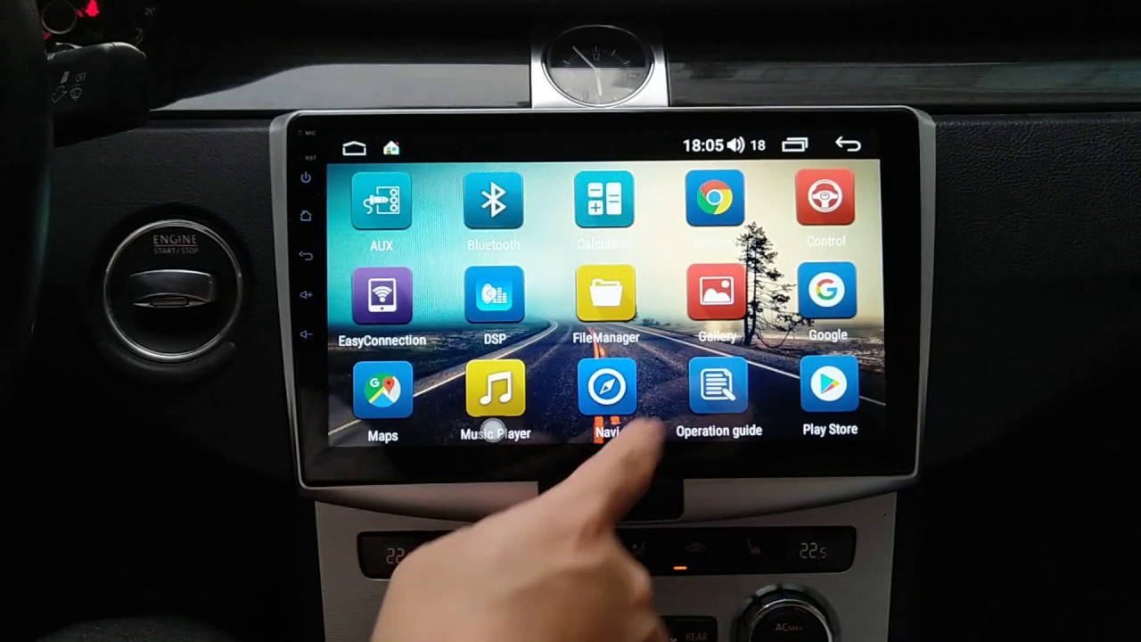 hasta 2003 JVC mp3 USB Bluetooth aux radio del coche para Skoda Fabia