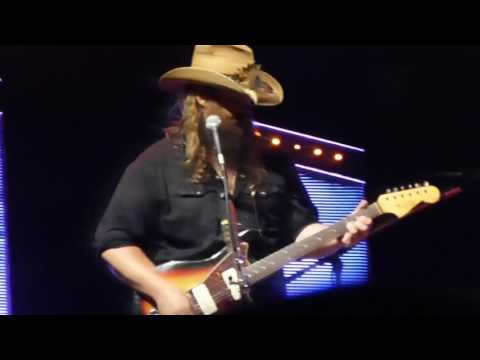 Chris Stapleton - Was It 26 - Cuyahoga Falls, OH - 8.19.16