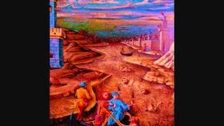 La Divina Commedia. Inferno, canto VIII° ( Filippo Argenti ). Lettura di Giorgio Albertazzi.