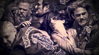 Day is Gone - Noah Gundersen - Sons of Anarchy (Season 6) (Lyrics)