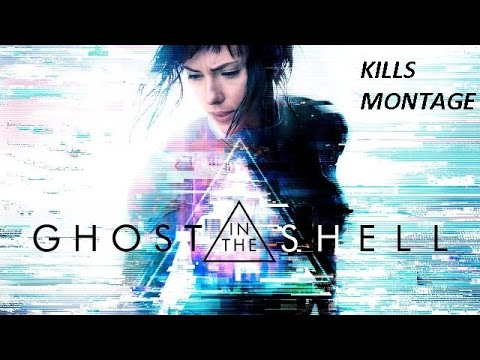 Ghost in the Shell - Best Multi Kills | Epic Strike 2017 | from YouTube · Duration:  4 minutes 23 seconds
