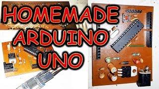 DIY AYRDUINO ARDUINO CLONE #14