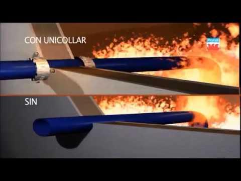 Indeci - sistemas contra incendio - promat peru thumbnail