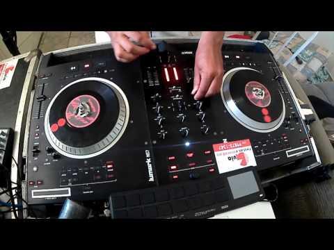 SET DEEP FUNK 2017 DJ DUDU PORTO 720p