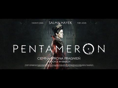 Zachwycająca Salma Hayek na planie filmu