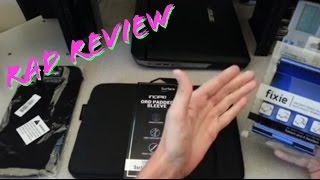 rad review incipio ord sleeve fixie stand cosmos keyboard sleeve