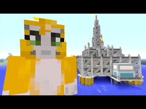 Minecraft Xbox - Ocean Den - A Super Shop! (6)