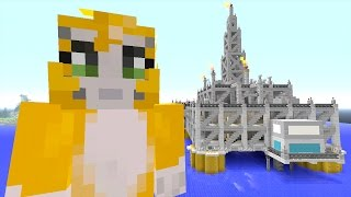 Minecraft Xbox - Ocean Den - A Super Shop! (6)