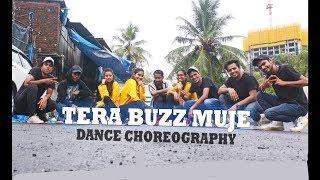 BUZZ|Dance choreography|Rohit dance academy