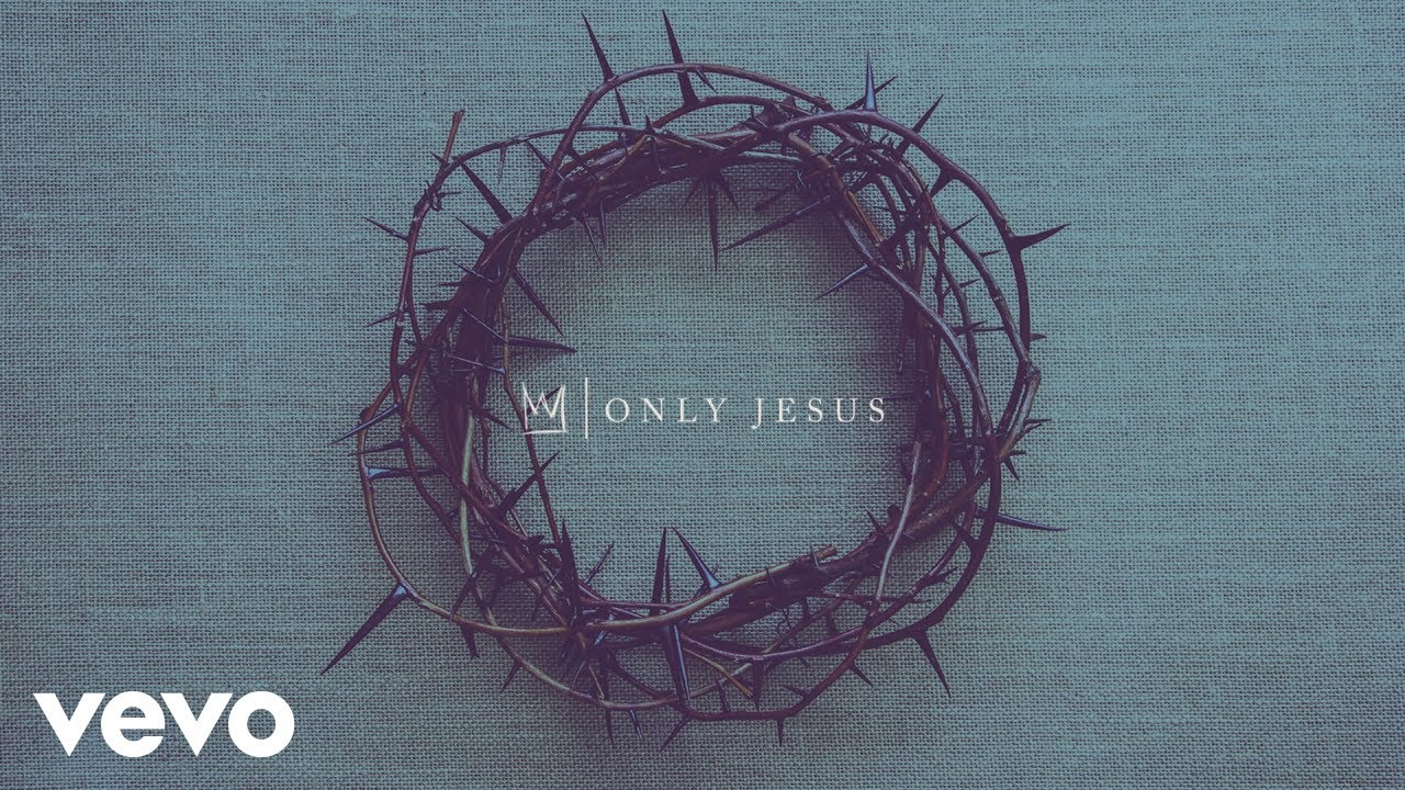 casting-crowns-only-jesus-official-audio-castingcrownsvevo