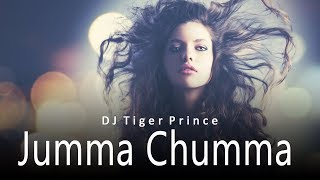Presenting the new remix song jumma chumma was sung by sudesh bhosle, kavita krishnamurthy & dj tiger prince thanks for watching this video love you...