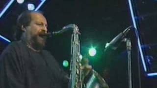 Joe Lovano & George Adams - Tenor Madness